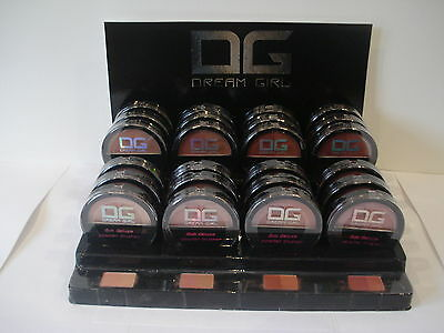 24 x Duo Deluxe Powder Blushers birthday Cosmetics Carboot Clearance make up