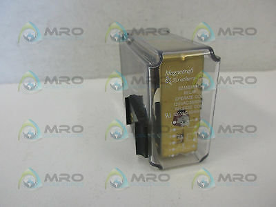 Struthers-Dunn B255Bxbplm Relay 120Vac *used*