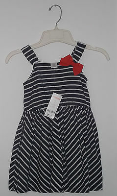 New With Tag  Gymboree Toddler Girl Cotton Spring / Summer Dress  Size 4T
