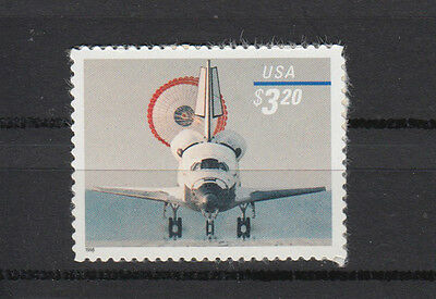 A fantastic mint United States 1998 $3.20 Priority Air Issue