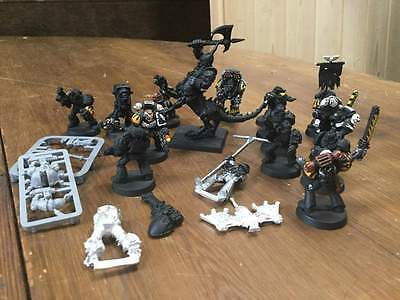 Games Workshop - Citadel Miniatures - Warhammer? Role Play  #675