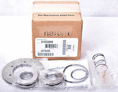 NEW NIB Nexen Clutch Rebuild Kit for 802300 PN 846900  FREE SHIPPING