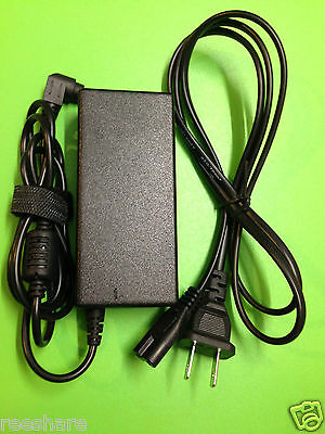 AC adapter power supply for Zebra barcode label printer GC420 GC420T GC420D NEW