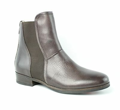 Bussola Lyon Brown Boots Womens size 6 M New $155