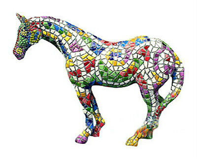 Trail of Painted Ponies CABALLO BRILLIANTE HORSE MAGNET Hard to Find, New in Box
