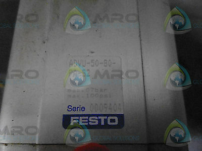 Festo Advu-50-B0-Pa-S2 *new No Box*