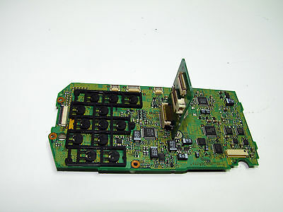 Top Control Viewfinder/Microphone PCB Board Part for Panasonic AG-HVX200 P2
