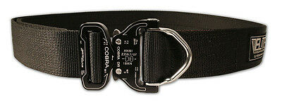 Elite Survival Systems Elite Cobra Rigger's Belt with D Ring Buckle, : CRB-B-M
