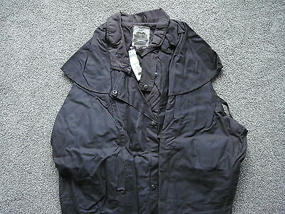 Drizabone Riding Coat Size 10 (4XL) New