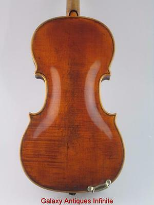 Antique 19th Century Violin Circa 1840