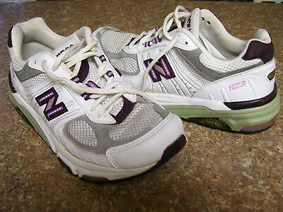"New Balance ""1123"" Motion Control - Women's size 7 1/2 Tennis"