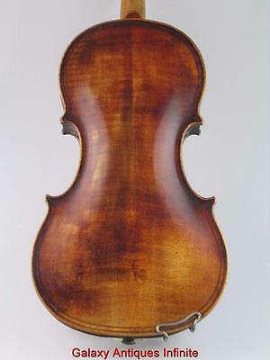 Antique 19th Century Caspar da Solo La Brescia Violin
