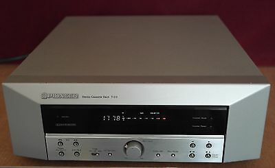 Pioneer T-C3 Stereo Cassette Deck