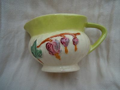 Pretty Little Staffordshire Vintage Jug.
