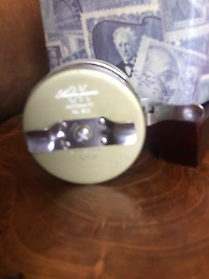 Vintage Shakespeare Automatic Fly Reel No Reserve