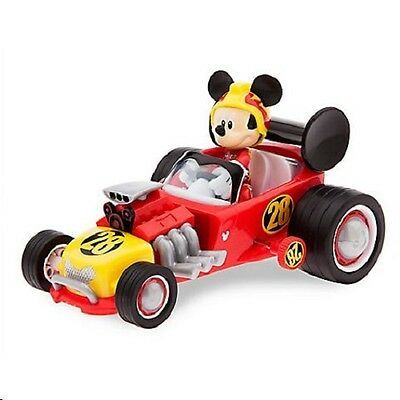 Mickey Mouse Roadster Racer Toy, NEW