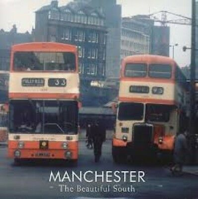 The Beautiful South - Manchester - 1 Track Promo  Cd Rare