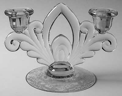 Cambridge CHANTILLY Double Light Candle Holder 3416522