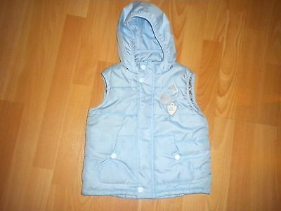 MITCH AND SON BOYS GILLET/BODY WARMER AGE 3 YEARS l@@@@k