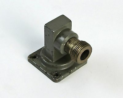 WR-62 Waveguide to Type-N Adapter - 12.4-18 GHz