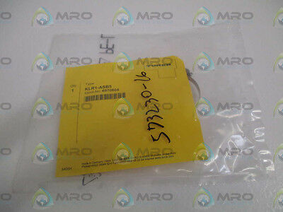 Turck Klr1-Asb5 Proximity Switch Clamp *new In Factory Bag*