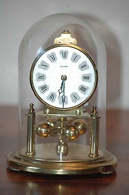 Antique/vintage Kundo German Anniversary Clock.