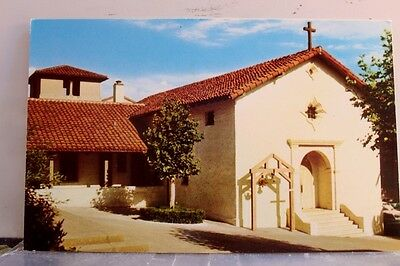 California CA Mission San Rafael Arcangel Postcard Old Vintage Card View Post PC