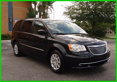 2016 Chrysler Town & Country Touring 2016 Chrysler Town & Country Touring, Save $$$$