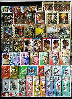 Togo:  1960's To 1970's Stamp Collection Topicals!