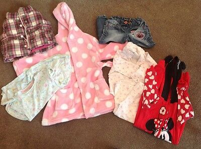 bundle of girls clthes   18-24 months