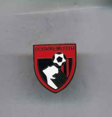 Afc  Bournemouth   Football Pin Badge