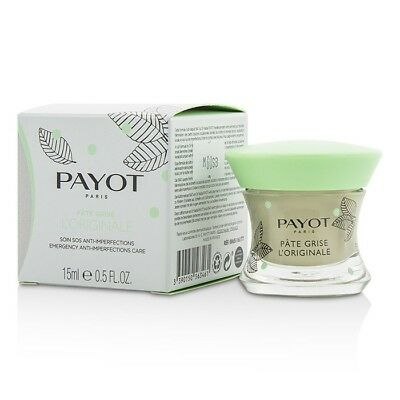 Payot Pate Grise L'Originale - Emergency Anti-Imperfections Care 15ml Womens
