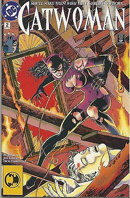 CATWOMAN #2 (1993) Back Issue (S)
