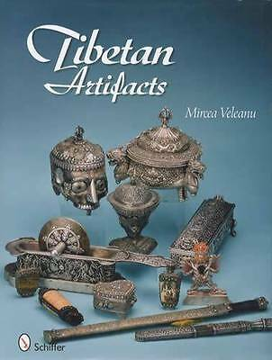 Tibetan Artifacts & Antiques Collectors ID$$ Guide
