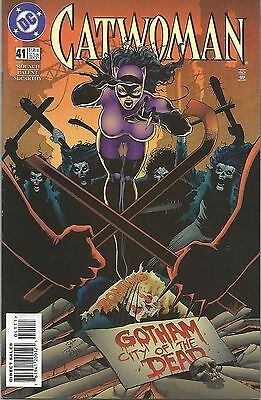 CATWOMAN #41 (1993) Back Issue (S)