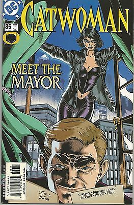 CATWOMAN #86 (1993) Back Issue (S)