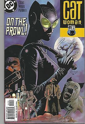 CATWOMAN #41 (2002) Back Issue (S)