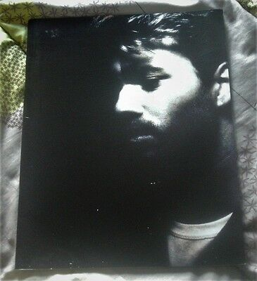 George Michael Cover To Cover 1991 Japan Tour Programme