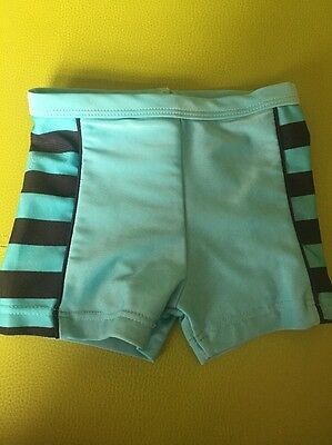 12-18 Months Boys Matalan Swim Shorts