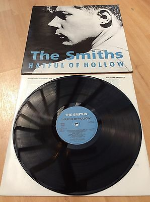 The Smiths - Hatful Of Hollow - EX+++ RARE Vinyl LP Record - Morrissey