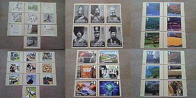 GB PHQ Cards Mint 2004-05 Discounts up to 25% extra available. READ DESCRIPTION.