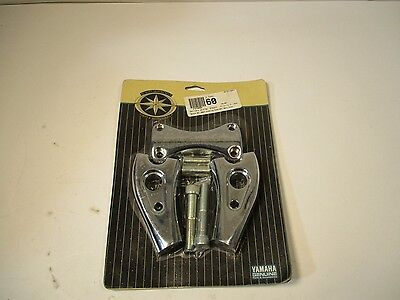YAMAHA XV1700 ROADSTAR WARRIOR NEW BILLET HANDLEBAR RISERS STR-5PX75-70-01 jh