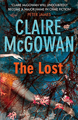The Lost (Paula Maguire 1) - Paperback NEW Mcgowan, Claire 2013-09-26