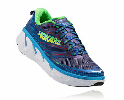 Hoka One One M Conquest 3 Running Training Athletic Shoes Men's Size 9