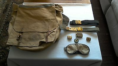 Rare Vintage 60'S Boy Scouts of America BSA No .574 Yucca Pack Backpack and more