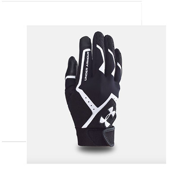 Brand NEW - Under Armour Boys's Clean Up Batting Gloves - Pick Size & Color
