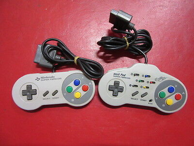 Controller for Super Famicom (SNES) Accessories JP GAME.