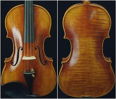 Guarneri Del Gusu 7/8 Violin #6797. A Masterpiece