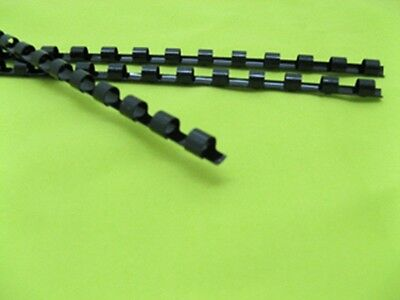5x100 CombBind Spines Binding 8mm Ring Size