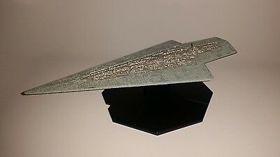 WOTC Star Wars Minis Starship Battles Super Star Destroyer Executor NM
